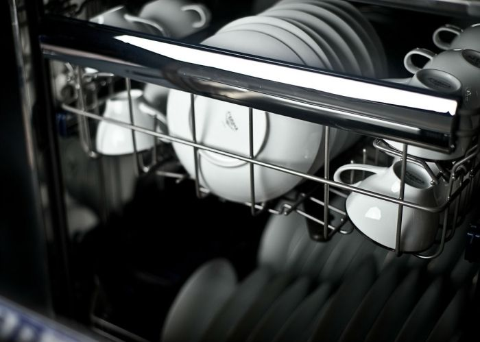 Данный вид посудомоечных машин наиболее подходит для небольших квартир